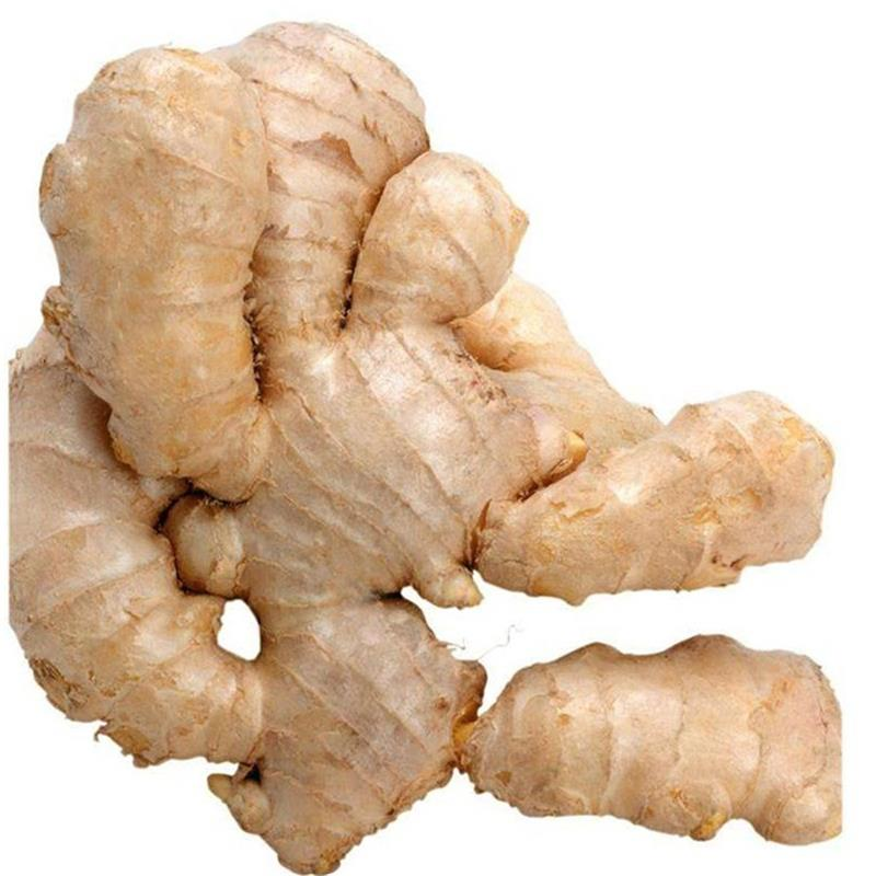 Chinese Wholesale Air Dry Ginger Market Prices