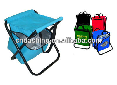 Canvas folding chair bag