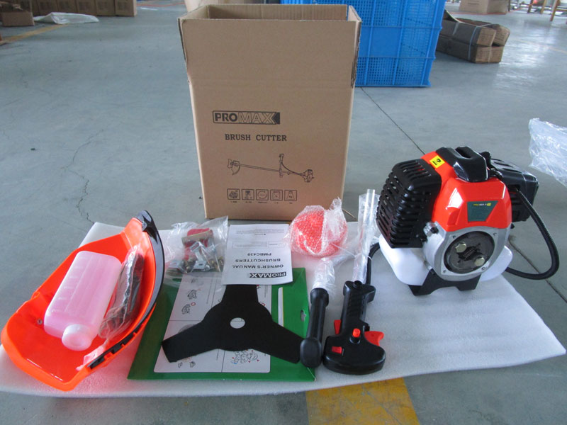 52cc brush cutter with best quality