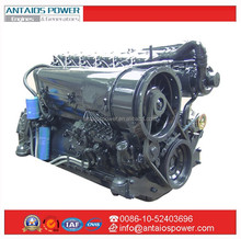 DEUTZ diesel engine F6L912 high quality air cooled 4 cylinder used for Dredge pump