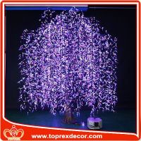 raz christmas decor 3ft led fiber optic christmas tree