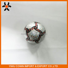 3CW0260 football quality made by pakistan football/soccer ball manufacture