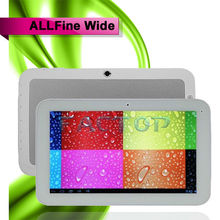Tablet pc android 4.1 free game dbluetooth 2GB+32GB Allfine Fine 11 wide quad core tablet pc