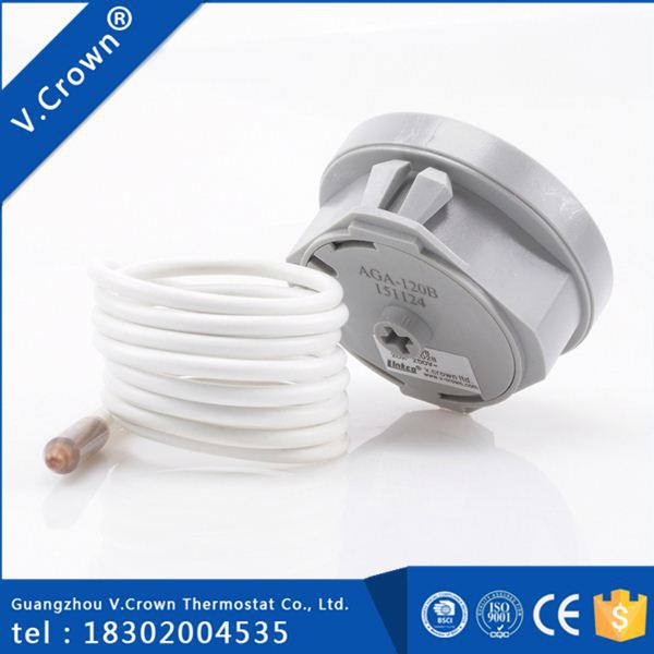new products chinese wholesale high quality High Precision intelligent ce cqc rods thermostat