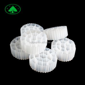 Factory price Aquarium tank fish plastic bio balls filter media