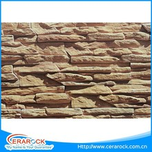Top quality lowest price self adhesive wall stone