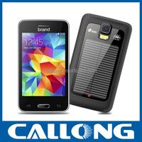 dual sim 4.0inch solar pad mobile phone