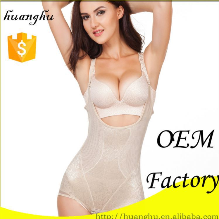 Chinese wholesale quick dry trend fashion plus size sexy slimming corset