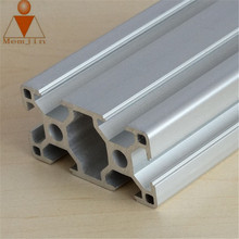 custom aluminum extrusion t slot aluminum extrusion profile new items in china market