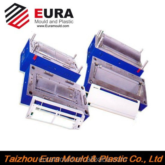 EURA high standard home appliance air conditioner part mold