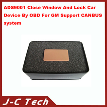 2015 new ADS original ADS9001 Close Window and Lock Car Device by OBD for GM