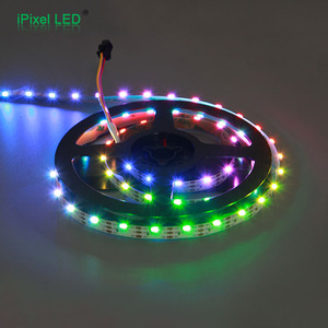 Side View Emitting SMD4020 Led strip lighting flexible ribbon rope light tape light 5V non waterproof