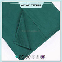 factory price 50 polyester 50 cotton fabric for workers
