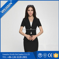 Anti-static china wholesale ladies suit neck design latest suit neck designs