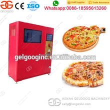 High Efficient Fast Food Pizza Vending Machine