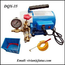 Hot Sale 250W Single Plunger Pump Mini Washing Machine DQX-35