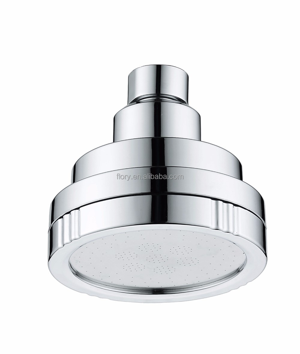 Top Showers Heads Rotating Shower Head Overhead Shower Head