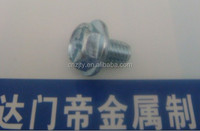 head hex socket screws ANSI/ASME B18.3