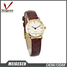 China watch supplier , Japan movement , with elegant design for women