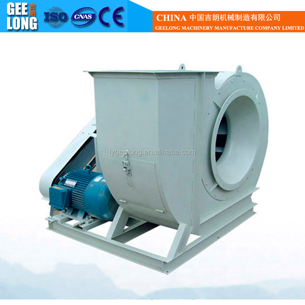 Blower for dust collector/centrifugas sawdust exhaust fan/industrial exhaust fan