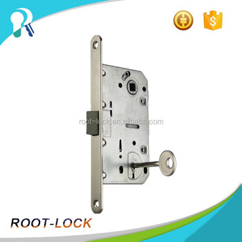 High Security Combination Lock For Safe Door
