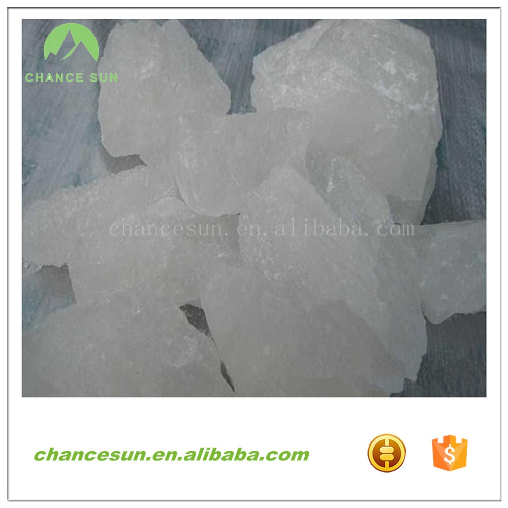 Supply Factory Price Ammonium Alum (Aluminium Ammonium Sulfate) Powder and Crystal