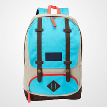 2016 New arrival kids school bag with Apple Pad pocket