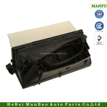 Customize Auto Air Filter OE number( 6420942304 ) Apply for GL35 Germany series car