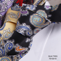 High Quality Silk Tie For Men