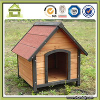 SDD08 Outdoor Chinese Dog Pet houses for Sale