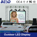 p10 outdoor rental led display screen module competitive price