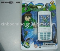 BEN10 Mobile Phone Toy,Baby Toy