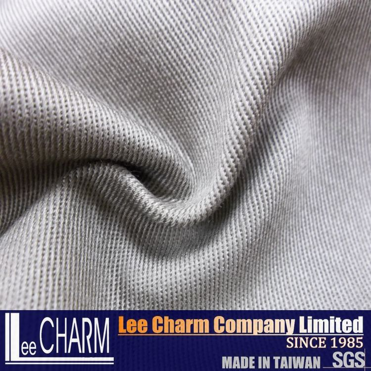 Lycra Spandex Twill Fabric for Pants/Trousers/Jackets/Coats
