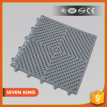 QINGDAO 7KING good quality cheap designer swimming pool cover pvc floor mats tiles