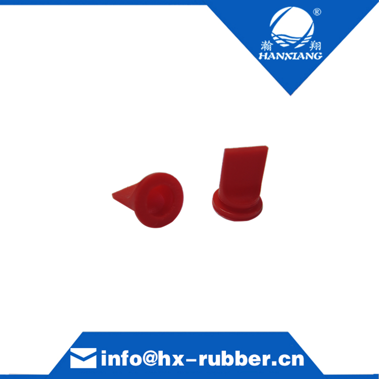 Hanxiang Made High quality Rubber valve Duck Mouth Shape