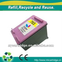 Wholesale used electronics of Compatible ink cartridge for hp 703, Wholesale Electronics USA