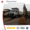6x4 USED TRUCK/dump truck for sale (2014 year stocks NISSAN UD QUESTER)