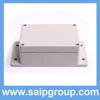 2014New IP66 Plastic Waterproof Box with Flange SP-F3-2(115*90*55)