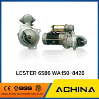High quality hot sale starter motor for motorcycle starting motor