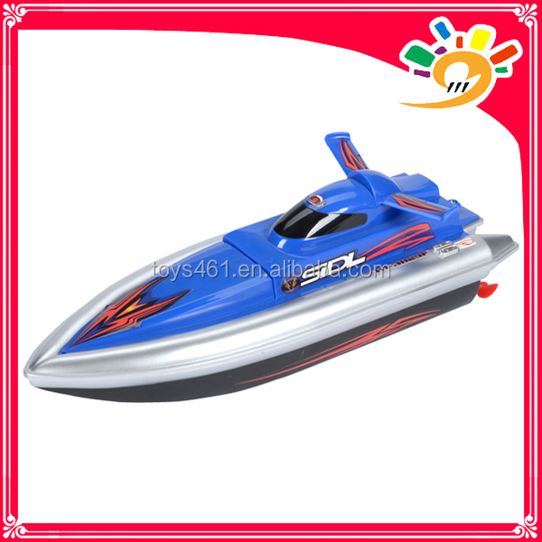 Hengtai HT-3829F 1:16 4CH Mini High-speed RC Patrol Boat Racing RC Boat speed boat for sale high speed boat model boat