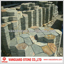 Natural cladding ,roofing slate wall stone for decoration