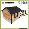 SDD10 Outdoor Wooden Dog House With Porch