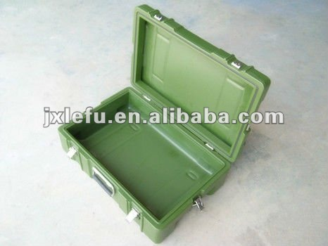 High Quality Waterproof Military Gun Case