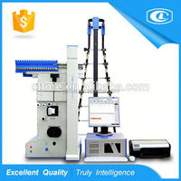 New innovation high performance yarn strength count twist testing machine