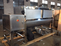 Batch mixers, batch blenders, stainless steel mixer