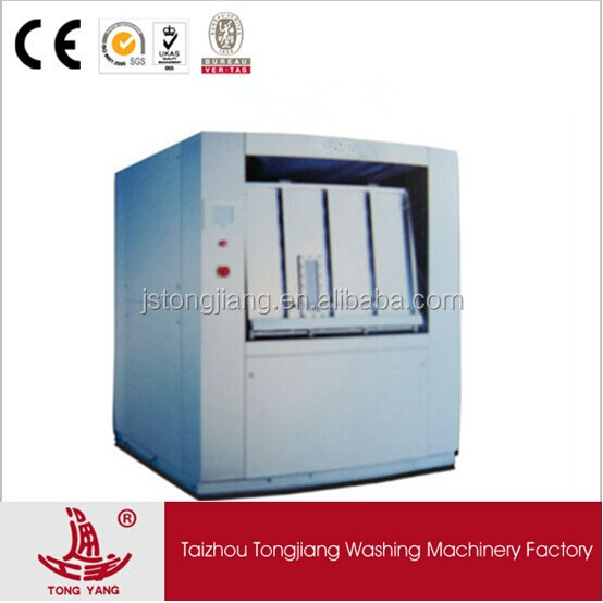 touch screen type Industrial Washing Machine Hospitals