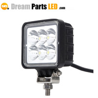 4inch Auto Spot Flood Light 18w