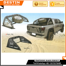 Sports Roll Bar for Toyota Tundra 2014-