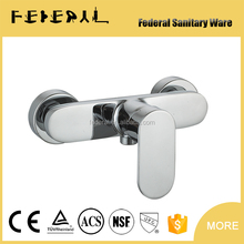 Fashion selling thermostatic mixer shower mixer surface mounted thermostatic mixing valve solar water heater Valve LB-351801