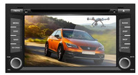 Android 5.1 system car DVD player for Seat Leon 2013-2017 with phone link USB SD WIFI from Audiosources